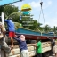 เรือโดยสาร เรือไม้ ยาว 12 เมตร (ส่งทั่วประเทศ) thumbnail 4