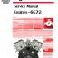 CD คู่มือซ่อมเครื่องยนต์ 6G72 หนังสือ ภาษาอังกฤษ thumbnail 1