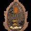 เศียรเทพพญาครุฑเนื้อทองแดง แช่น้ำมนต์ ฝั่งตะกรุดเงิน 5 ดอก thumbnail 2