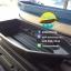 เรือพลาสติก 3-4 ที่นั่ง ABS สีดำ (ส่งทั่วประเทศ) thumbnail 2