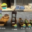 เรือสำปั้น 60 ซม ไม้สักทอง พร้อมขาตั้ง ไม้พาย แถมป้ายมงคล (ส่งฟรีทั่วประเทศ) thumbnail 4