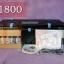EPSON L1800 ปริ้นเตอร์ ติดแท้งค์ 6สีจากโรงงาน พิมพ์ได้สูงสุดขนาดA3+ แถมฟรี กระดาษโฟโต้ฟูจิ A3 2แพค ราคาถูกที่สุด !!! thumbnail 2