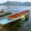 เรือโดยสาร เรือไม้ ยาว 12 เมตร (ส่งทั่วประเทศ) thumbnail 1