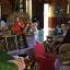 สี่หูห้าตา เนื้อทองระฆัง ก้นอุดผงฝั่งโค๊ดทองระฆัง ครูบาอริยชาติ thumbnail 11