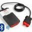 Delphi DS150E USB & Bluetooth thumbnail 2
