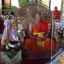 สี่หูห้าตา เนื้อทองระฆัง ก้นอุดผงฝั่งโค๊ดทองระฆัง ครูบาอริยชาติ thumbnail 4