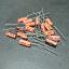 SPRAGUE 515D 22uF/25v Electrolytic Capacitors