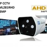 กล้องวงจรปิด CCTV CML281RHD 1.3mp