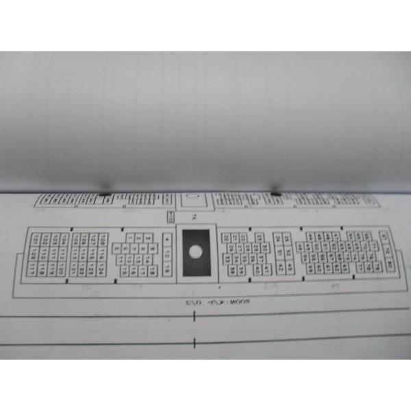 wiring diagram nissan cefiro a32