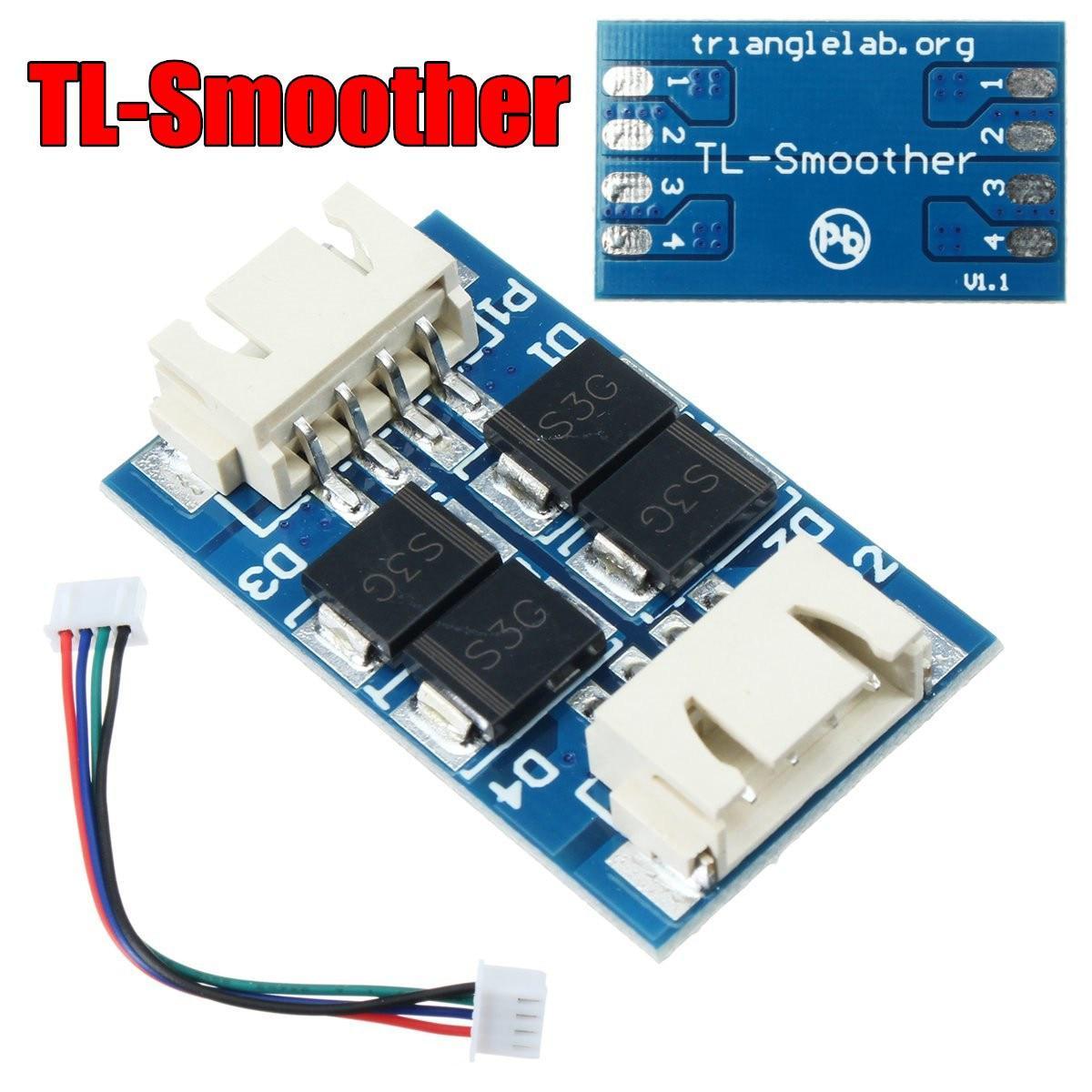TL-Smoother 3D Printer Wave Filter Filter Motor Filter
