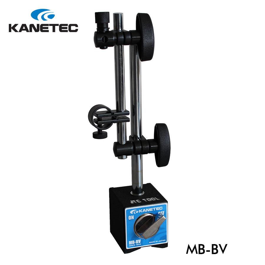 ขาตั้งแม่เหล็ก / Measuring Tool Holders (MB-BV) Kanetec