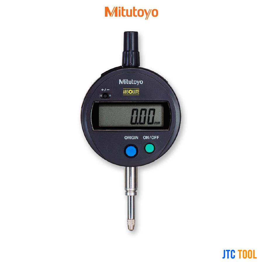 Digimatic Indicator ID-SX - ไดอัลเกจวัดความเรียบแบบดิจิตอล (543-781) Mitutoyo