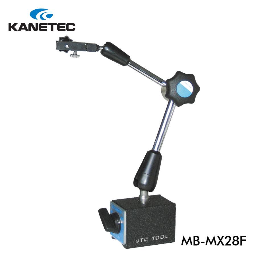 ขาตั้งแม่เหล็ก - Measuring Tool Holders (MB-MX28F) Kanetec