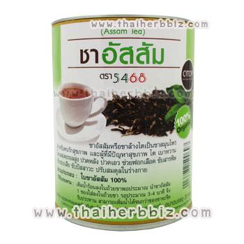 ชาอัสสัม Assam Tea