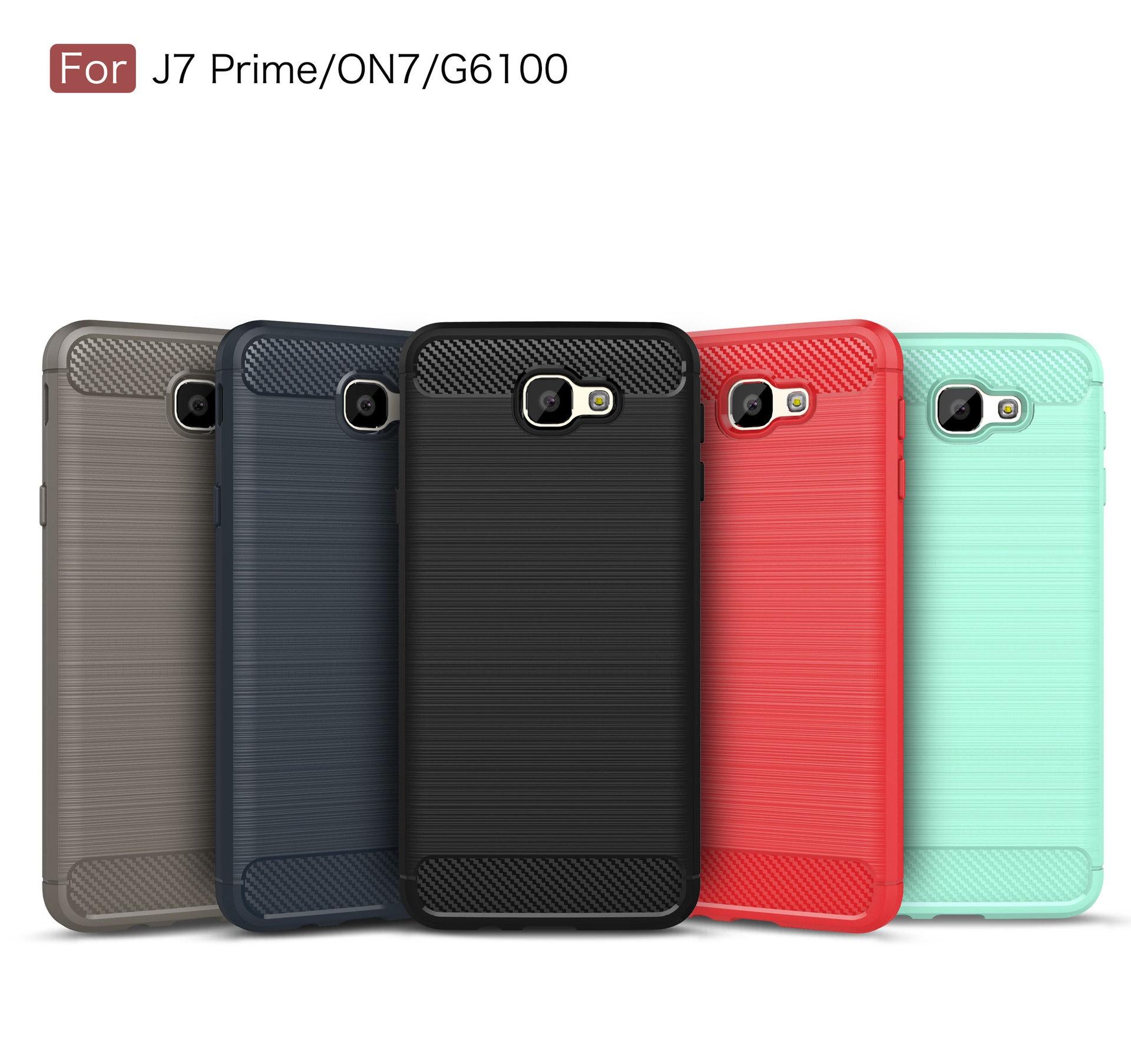 เคส Samsung Galaxy J7 Prime แบบ TPU กันกระแทก