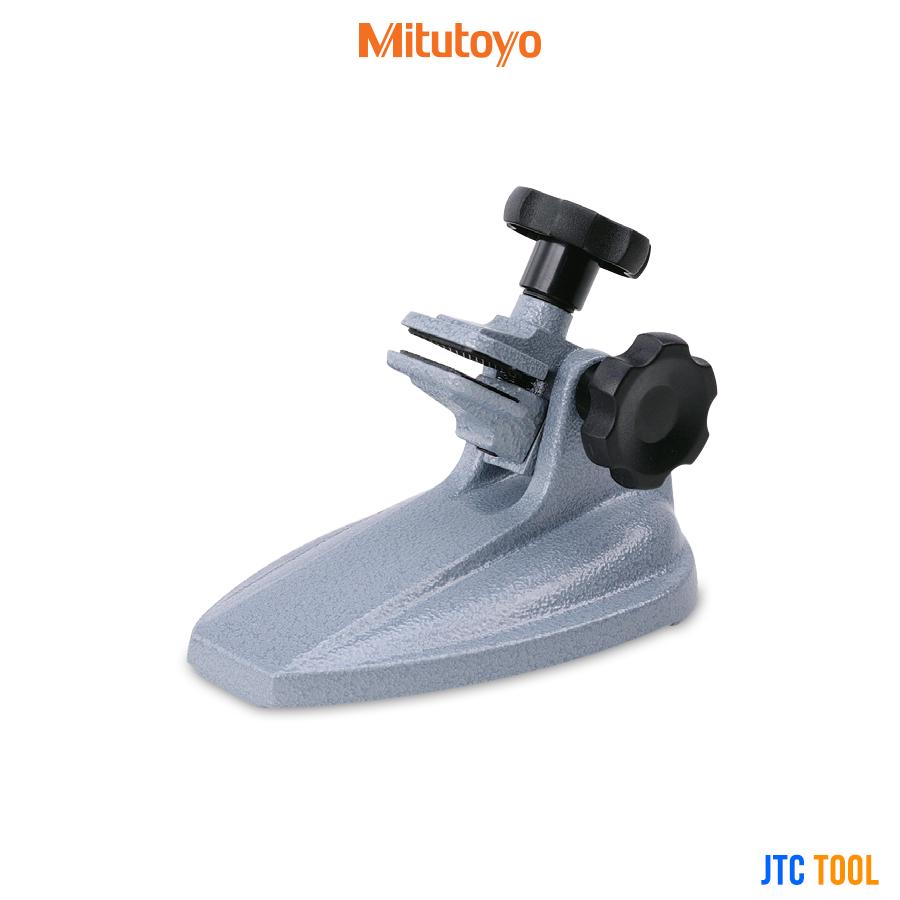 ขาตั้งไมโครมิเตอร์ - Micrometer Stands (156-101-10) Mitutoyo