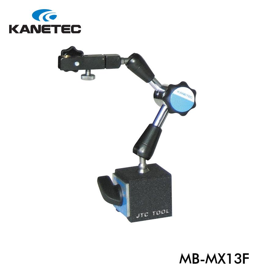 ขาตั้งแม่เหล็ก - Measuring Tool Holders (MB-MX13F) Kanetec