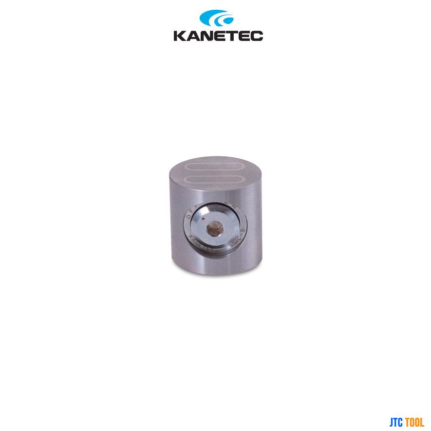 หัวจับแม่เหล็ก - MAGANETIC MINI CHUCK (MMC-5) Kanetec