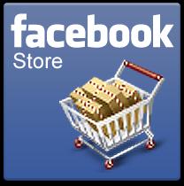 Facebook Store: HerbOnline