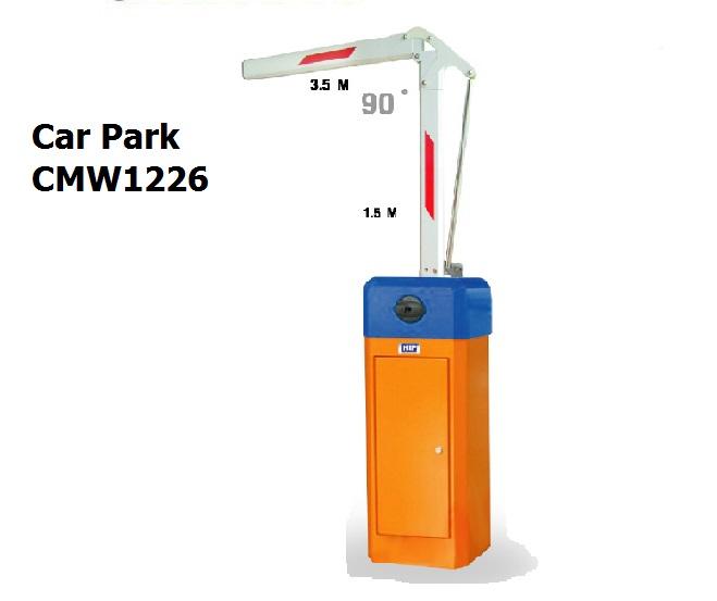 ไม้กั้นรถยนต์ HIP CMW1226