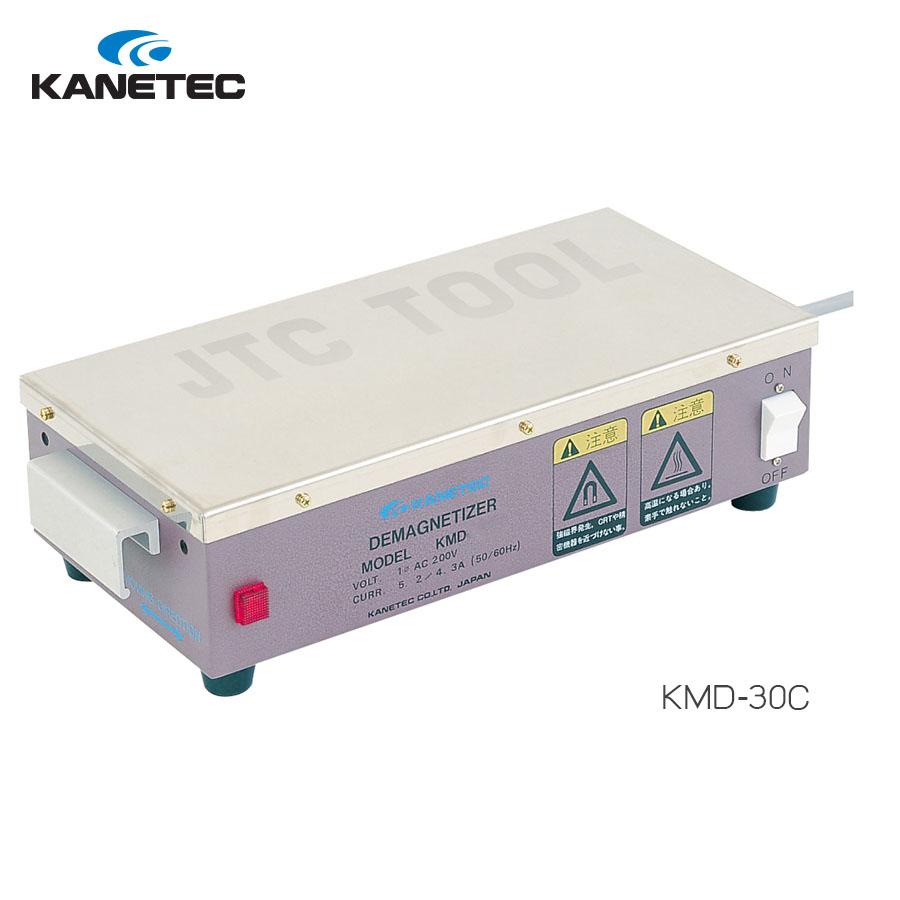เครื่องสลายอำนาจแม่เหล็ก - MEGNETIZERS AND DEMAGNETIZERS (KMD-30C) Kanetec