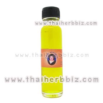 น้ำมันขิง แม่กุหลาบ (24 ซีซี)