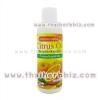 น้ำหอมกันยุงผิวส้ม Citrus Oil Mosquito Repellent (ขวดเติม 110 มล.)