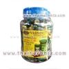 ยาหอมเทพจิตร ตราห้าม้า (จัมโบ้ 100 หลอดเล็ก)