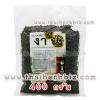 งาดำคั่ว ชนิดป่น Sesame (400 กรัม)