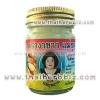 ยาหม่องขาว ตรางาขาว แม่กุหลาบ (50 กรัม)