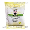 นมอัดเม็ดโมจิมิลค์ รสทุเรียน Moji Milk Durian Flavoured
