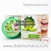 ยาสีฟันสมุนไพรปริษา แคนตาลูป 25 กรัม by 5ดาว4เอ
