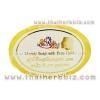 สบู่น้ำผึ้งผสมไหมทองคำ 100% เคบราเทอร์ K.BROTHERS SOAP