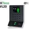 เครื่องสแกนลายนิ้วมือ zkteco wl20 wifi