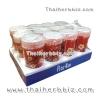 กิมจ้อบ๊วย ฉลากแดง (กล่องละ 12 กระปุก)