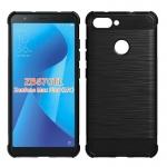 เคส Asus Zenfone Max Plus / M1 (ZB570TL) TPU เสริมกันกระแทก
