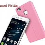 เคส Huawei P9 Lite แบบฝาพับ จาก Mofi