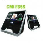 คู่มือการใช้งานเครื่องสแกนใบหน้า cmi f65s