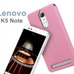 เคส Lenovo K5 Note ฝาพับหนัง MOFI