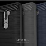 เคส Xiaomi Mi5s Plus กันกระแทกจาก iPaky