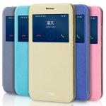 เคส Huawei Nova Plus ฝาพับหน้าต่าง MOFi
