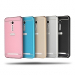 เคส Asus ZenFone Go TV/Dtac edition อลูมิเนียม+PC