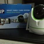 กล้องสำหรับครอบครัว ดูแลคนที่รัก Family Care