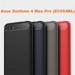 เคส Asus Zenfone 4 Max Pro (ZC554KL) แบบ TPU กันกระแทก