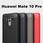 เคส Huawei Mate 10 Pro แบบ TPU กันกระแทก