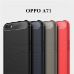 เคส OPPO A71 (2018) แบบ TPU กันกระแทก