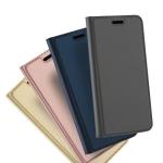 เคส Asus ZenFone 4 Selfie (ZD553KL) /Selfie Lite (ZB553KL) ฝาพับสวยหรู DUX DUCIS