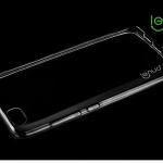 เคส Xiaomi Mi5 แบบ TPU ใส(lenuo)