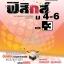 mini ฟิสิกส์ เพิ่มเติม ม.4-6 เล่ม 3